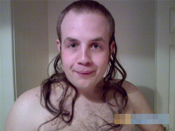 """Cho chừa cái tật """"anh cắt cho em kiểu nào mới mới, lạ lạ mà vẫn giữ nguyên độ dài tóc nhé"""".(Ảnh: Internet)"""