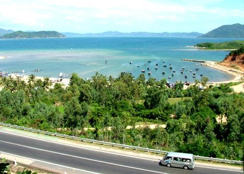 Du lịch Phú Yên - Làm thế nào để thấy hoa vàng trên cỏ xanh???