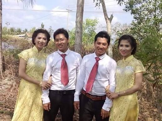 Những cặp song sinh kì lạ nhất ở Việt Nam
