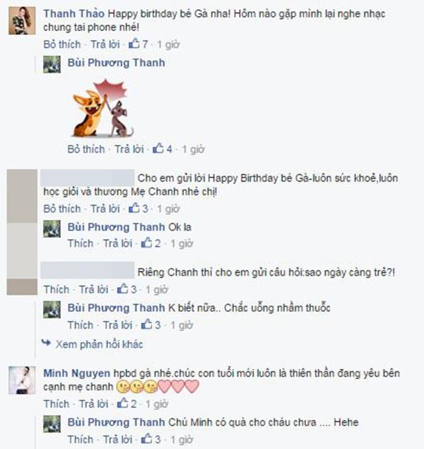 Phương Thanh trẻ trung bất ngờ khi diện đồ đôi mừng sinh nhật con gái - Tin sao Viet - Tin tuc sao Viet - Scandal sao Viet - Tin tuc cua Sao - Tin cua Sao