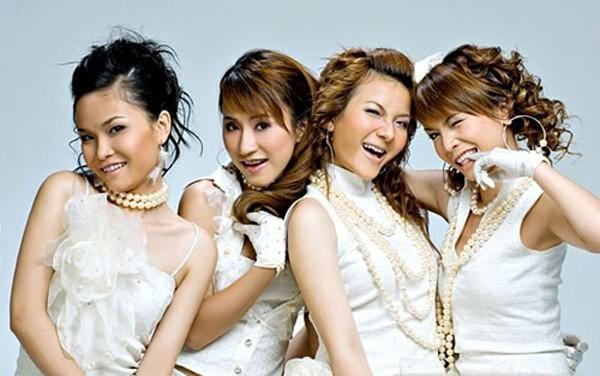 Gương mặt đại diện các nhóm nhạc ngày ấy bây giờ ra sao?Gương mặt đại diện các nhóm nhạc ngày ấy bây giờ ra sao?