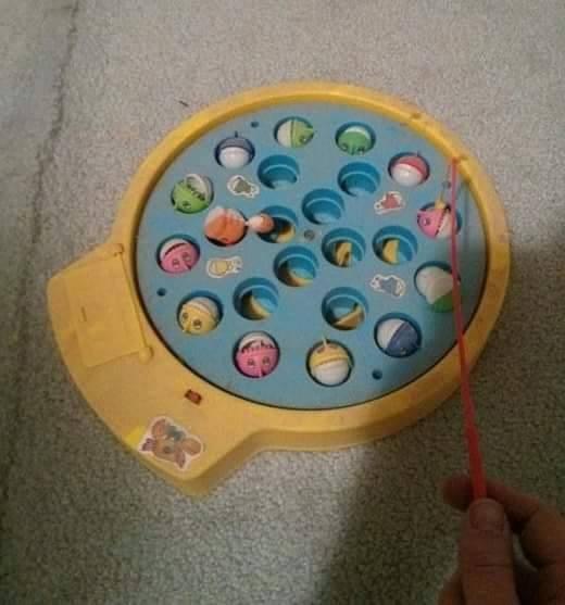 Ai sở hữu mấy món đồ chơi này là cả một gia tài đấy!(Ảnh: Internet)