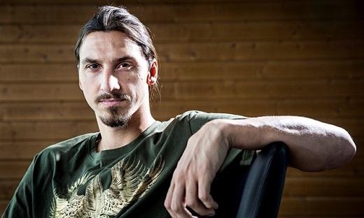 Điểm đến tiếp theo của Zlatan Ibrahimovic vẫn là ẩn số
