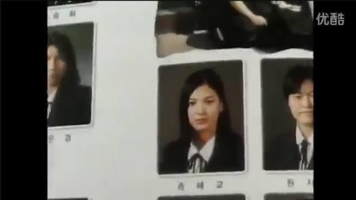 Lộ clip Song Hye Kyo thời trung học siêu đáng yêu