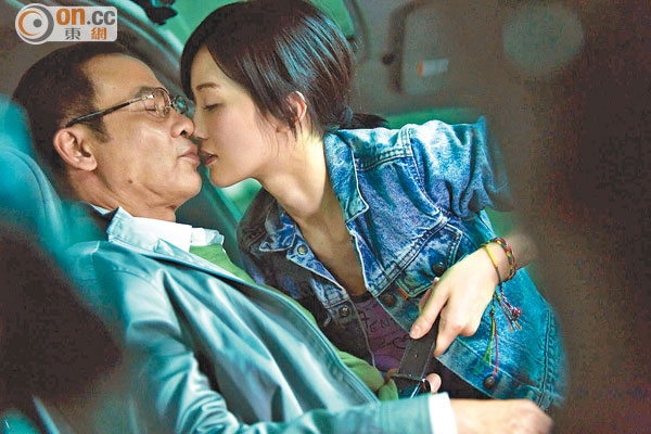 Những mĩ nhân Hoa ngữ lên đời sự nghiệp nhờ quay cảnh nóng