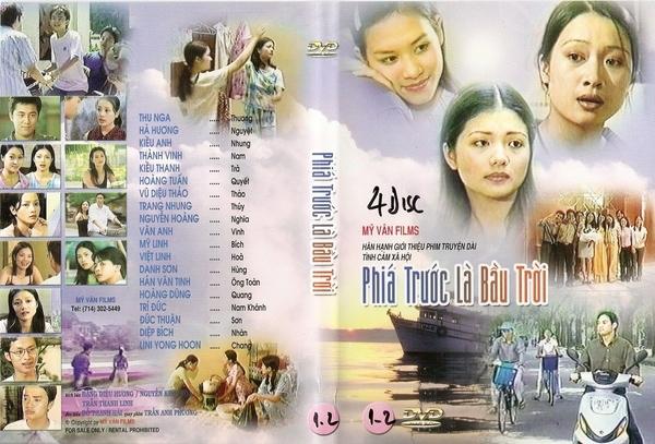 Phía trước là bầu trời của đạo diễn Đỗ Thanh Hải được coi là một trong những bộ phim thành công nhất về đề tài sinh viên. - Tin sao Viet - Tin tuc sao Viet - Scandal sao Viet - Tin tuc cua Sao - Tin cua Sao