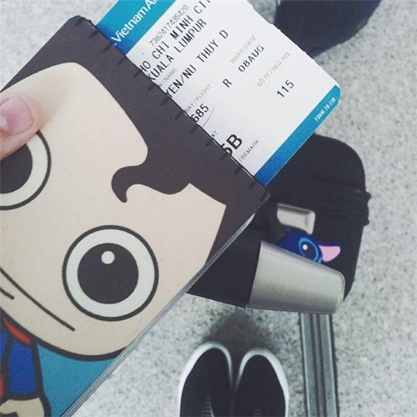 Những kiểu check-in du lịch cực hot của giới trẻ