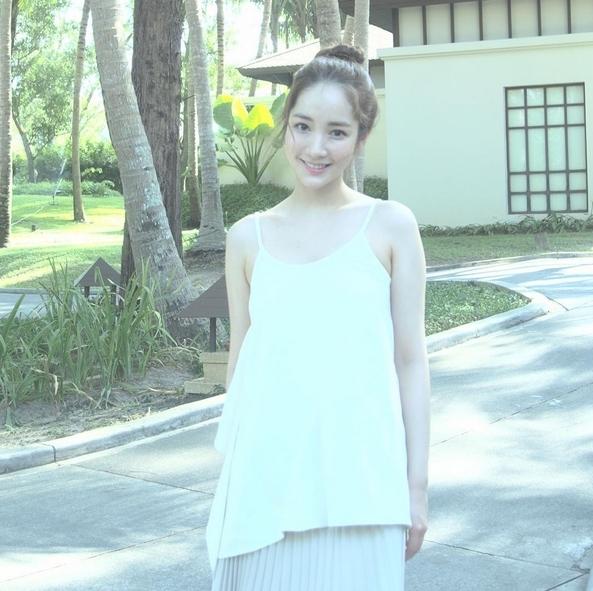 Park Min Young đang có mặt tại Đà Nẵng