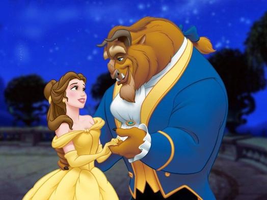 Beauty and the Beast: Cô gái có vấn đề về thần kinh, trò chuyện với đồ vật và đem lòng yêu tên quái vật đã bắt cóc mình.