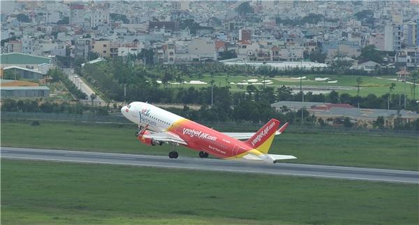 Trong vòng 3 ngày kể từ khi hạ cánh, khách hàng mang thẻ lên tàu bay (Boarding pass) của Vietjet tới Novotel Phú Quốc Resort sẽ được áp dụng chương trình ưu đãi này.