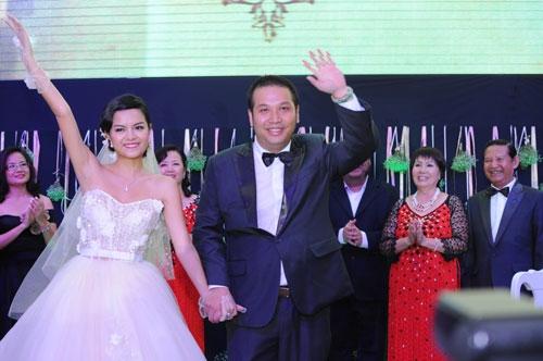 Phạm Quỳnh Anh,Lương Bích Hữu cũng đã ổn định gia đình. - Tin sao Viet - Tin tuc sao Viet - Scandal sao Viet - Tin tuc cua Sao - Tin cua Sao