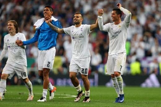 Sau chung kết Champions League sẽ là một cuộc cải tổ lớn tại Real