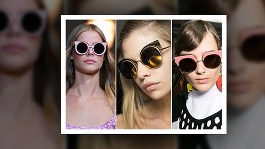 Chọn kính mát phù hợp 12 cung hoàng đạo