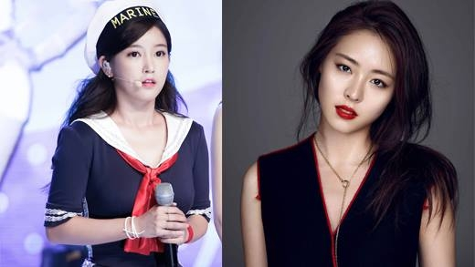 Lộ diện danh sách loạt sao Hàn xém tí là thành viên SNSD và 2NE1