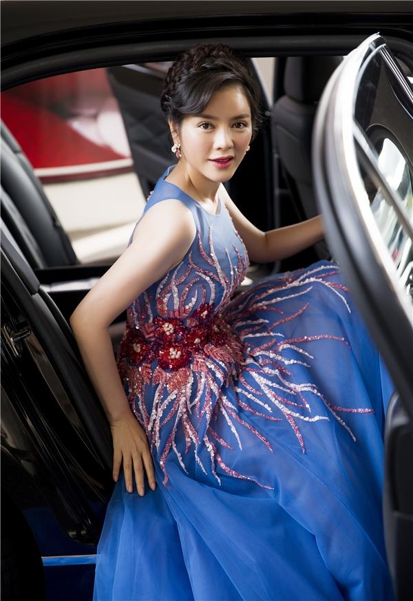Thời gian tới, khi trở về Việt Nam, Lý Nhã Kỳ sẽ bắt tay vào thực hiện các dự án nhằm ươm mầm và phát triển tài năng của làng điện ảnh Việt Nam để mang ra thế giới. Người hâm mộ nước nhà đang thực sự chờ đợi những hoạt động thiết thực của cô.