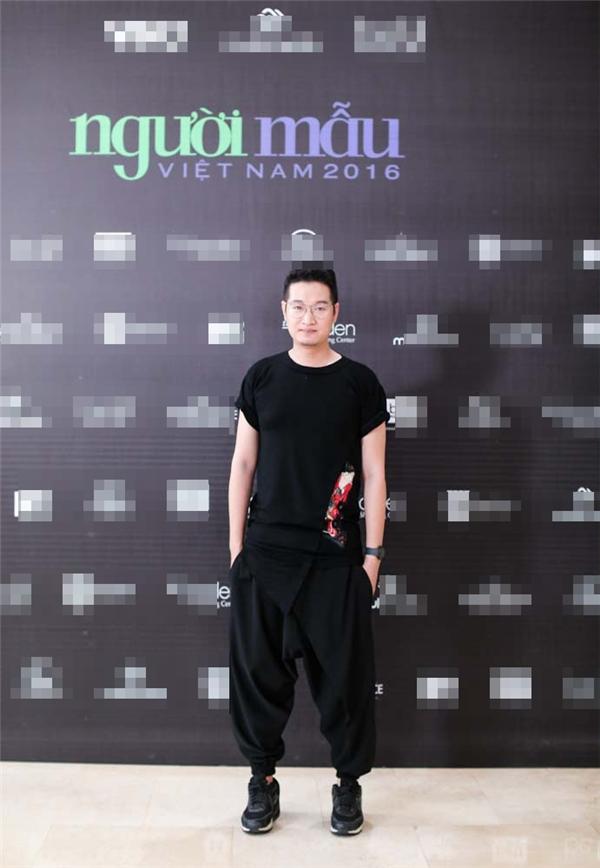 Nhiếp ảnh gia Samuel Hoàng