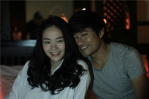 Vai diễn Linh trong Bao giờ có yêu nhau đánh dấu sự trở lại với màn ảnh rộng của Minh Hằng sau 5 năm tìm kiếm. - Tin sao Viet - Tin tuc sao Viet - Scandal sao Viet - Tin tuc cua Sao - Tin cua Sao