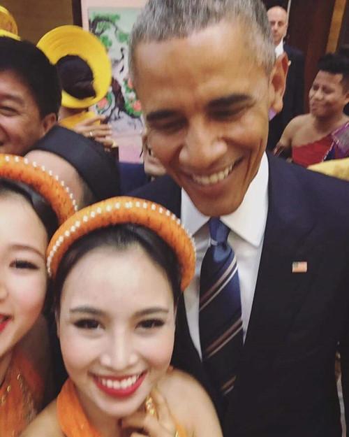Người đã tiếp xúc với Tổng thống Obama nói thế nào về ông?