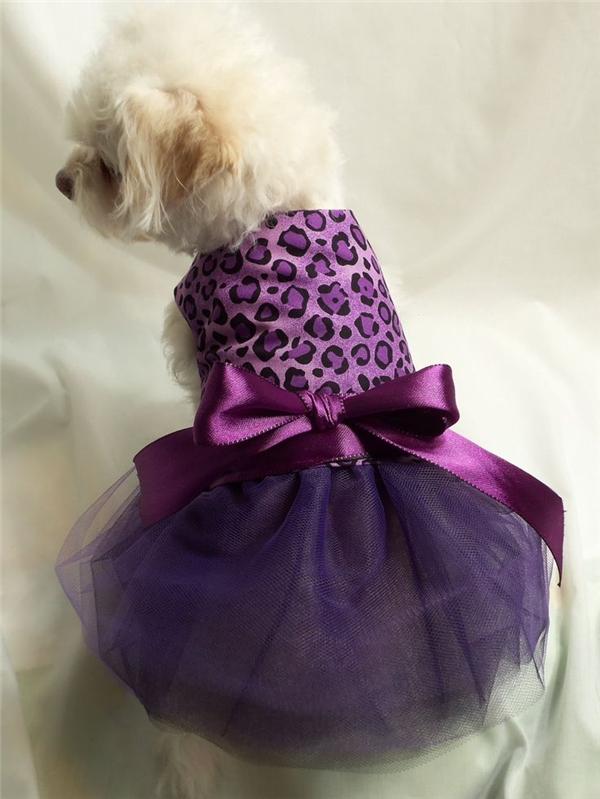 Tối nay hẹn hò nên mẹ đặc biệt chuẩn bị cho bộ đầm tím mộng mơ.
