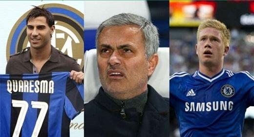 Những lí do khiến Mourinho có thể thất bại ở MU