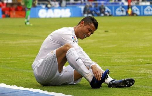 Ronaldo được dự đoán kịp bình phục trước chung kết Champions League