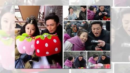 Phải chăng Lâm Tâm Như và Hoắc Kiến Hoa đã yêu nhau từ rất lâu rồi?