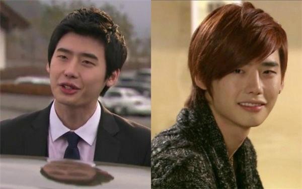 Lee Jong Suk: Anh đắt show tại thị trường Đại lục và là nam diễn viên trẻ thực lực của Hàn Quốc hiện nay. Người ta thường nhắc đến anh qua vai nhạc sĩ cá tính trong phim Secret Garden. Nhưng chẳng ai nhớ đến vai diễn nhân viên phòng công tố của anh trong Prosecutor Princess đóng cùng Kim So Yeon, Park Shi Hoo.