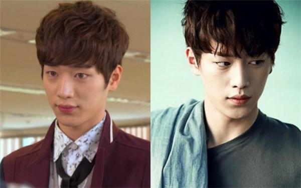 """Seo Kang Jun: Nam diễn viên trẻ từng có thời gian đóng khung với các vai """"khách mời"""". Hình ảnh trong Gửi người xinh tươi đóng cùng Sulli thậm chí chỉ vụt qua ống kính. Nam diễn viên 23 tuổi được hâm mộ sau khi tham gia Cheese in the trap. Bộ phim anh tạo được dấu ấn hơn cả nam chính Park Hae Jin."""