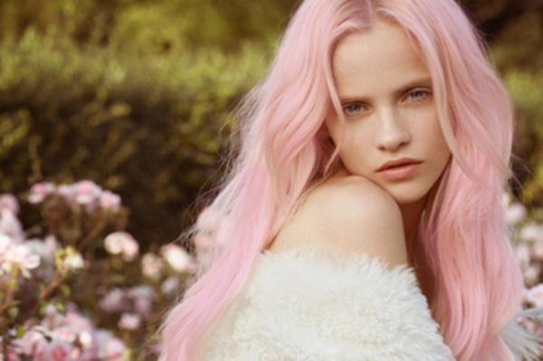 Những màu tóc nhuộm chắc chắn làm giới trẻ