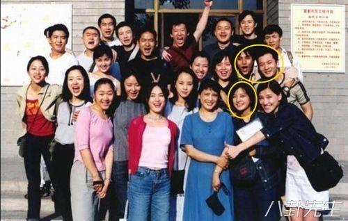 Một trong những ví dụ tiêu biểu nhất là Tam Kiếm Khách lớp điện ảnh khóa 96: Triệu Vy, Trần Khôn và Huỳnh Hiểu Minh.
