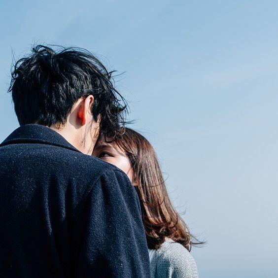 Em sẽ luôn yêu anh, chắc chắn là như thế. Em hứa sẽ chung thủy và không bao giờ lăng nhăng. (Ảnh minh họa)