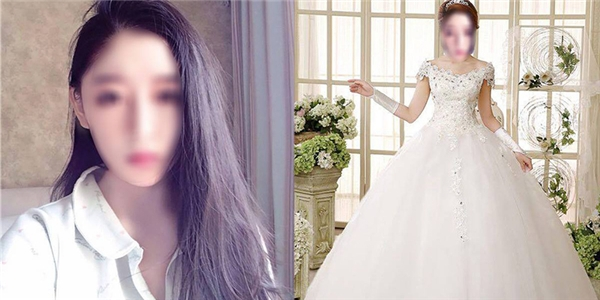 Mất người yêu vì trò chơi ghép ảnh cô dâu trên mạng ảo