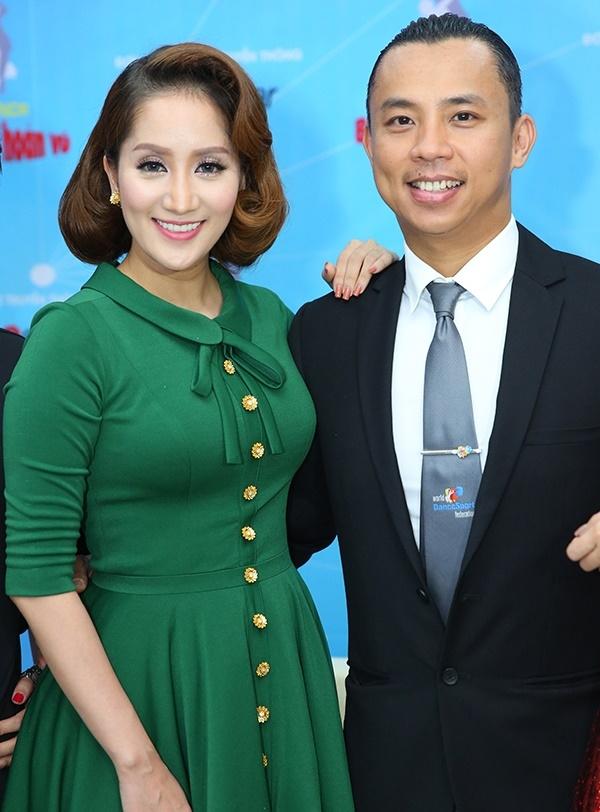 Kể cả khi Khánh Thi đã có mái ấm hạnh phúc bên Phan Hiển, Chí Anh vẫn luôn gặp gỡ, đồng hành cùng cô trong công việc và thương yêu bé Kubi. - Tin sao Viet - Tin tuc sao Viet - Scandal sao Viet - Tin tuc cua Sao - Tin cua Sao