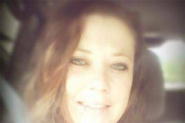 Kalyn - người phụ nữ mất mạng vì bị kiến cắn. (Ảnh: The Mirror)