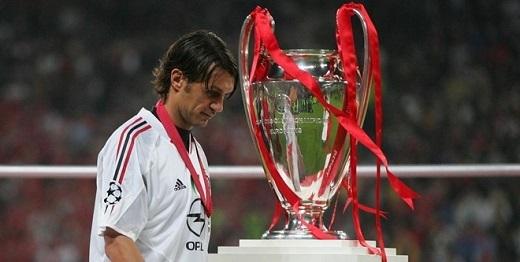 Atletico có khát khao tương tự Milan 2007.