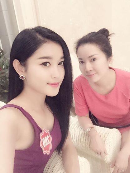 Những cặp mẹ con sao Việt nom giống hệt chị em - Tin sao Viet - Tin tuc sao Viet - Scandal sao Viet - Tin tuc cua Sao - Tin cua Sao