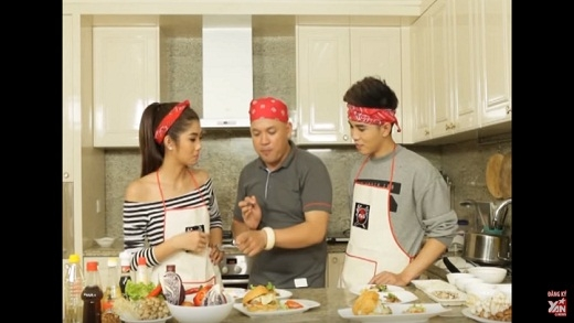 [Bếp Chiến] Will và VJ Phương Linh, ai sẽ là người chiến thắng?