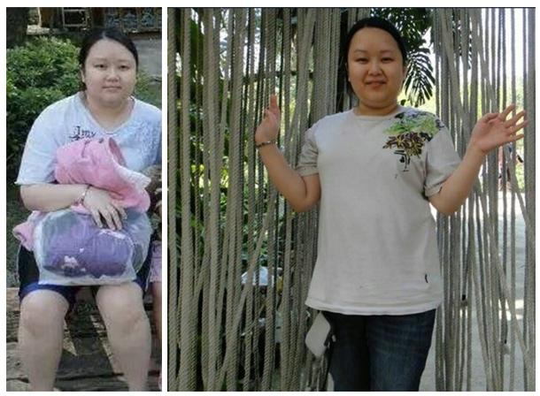 Cô gái giảm 50kg bị cảnh sát bắt vì tưởng là trẻ vị thành niên lái xe