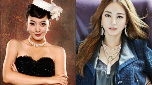 Mỹ nhân Hàn đổi dáng lông mày: đổi diện mạo, đổi luôn cả sự nghiệp