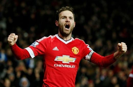 Juan Mata có thể sẽ phải ra đi trong mùa hè năm nay