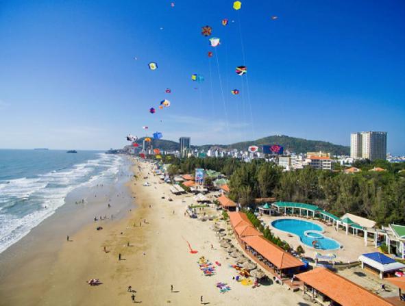 Khám phá một Vũng Tàu hoàn toàn mới với Fun Beach Festival 2016