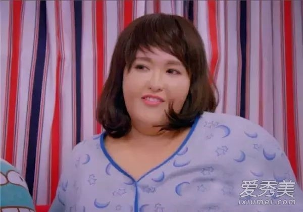 Hậu trường biến hóa cân nặng của giai nhân Hoa ngữ