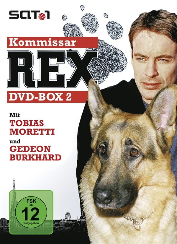 Rex - chú chó thám tửlà một bộ phim hành động nhưng lại cực được lòng nhiều khán giả khi trình chiếu tại Việt Nam những năm 2000 - 2002. Dù bộ phim dài tới 100 tập nhưng lại luôn nhận được sự háo hức của nhiều bạn nhỏ khi theo dõi bộ phim ấn tượng này.(Ảnh: Internet)