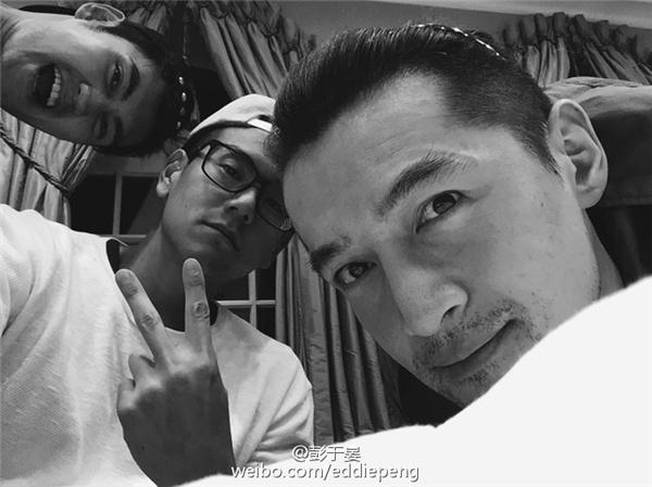 Nếu ai là fan ruột của 3 chàng soái ca này sẽ nhớra họ từng hợp tác với nhautrong Thiếu Niên Dương Gia Tướng.