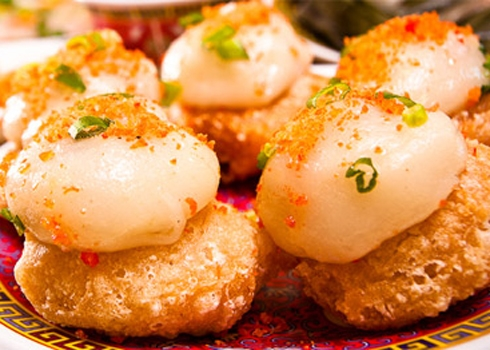 Ẩm thực miền Trung - Phát thèm với các loại bánh ngon mang hương vị miền Trung
