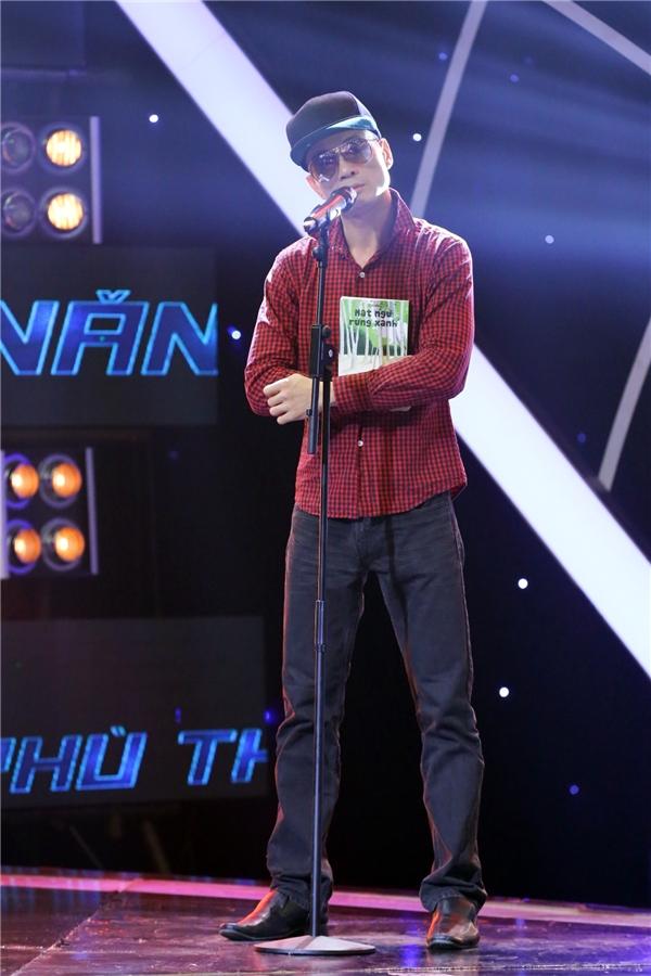 BGK bất ngờ trước màn đọc rap ấn tượng của Hà Okio - Tin sao Viet - Tin tuc sao Viet - Scandal sao Viet - Tin tuc cua Sao - Tin cua Sao