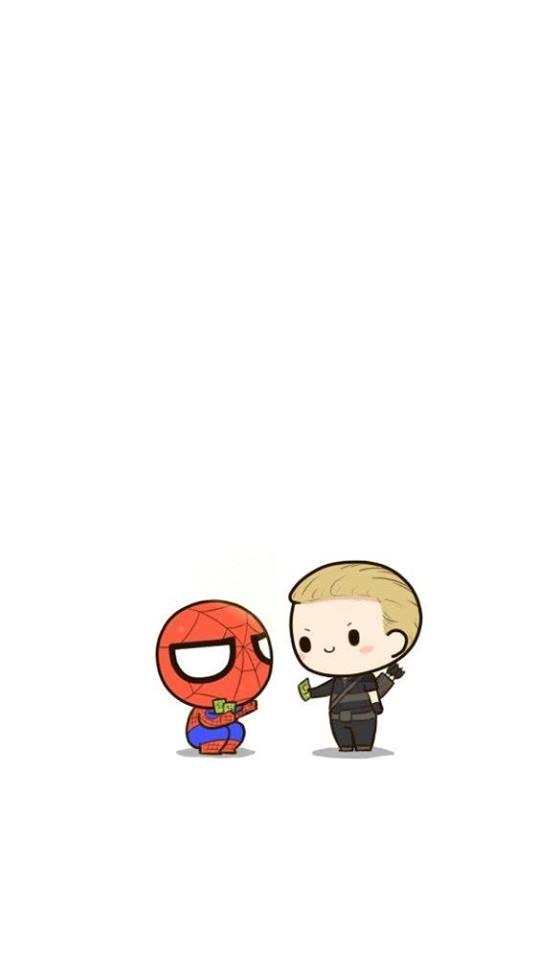 Bé Nhện được cưng chiều ra sao khi làm em út trong Avengers?