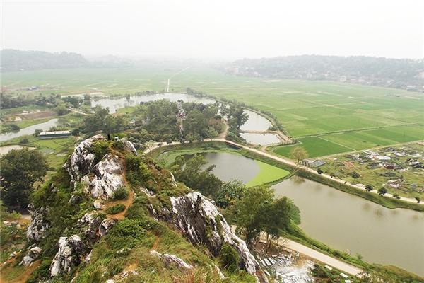 """Du lịch Việt Nam - Những nơi cắm trại chưa tới 300k sẽ khiến bạn """"phát cuồng"""" chỉ cách Hà Nội 50km"""
