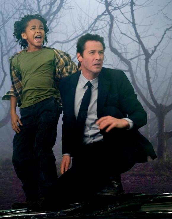 Năm 2008, Jaden có một vai phụ trong phim giả tưởng The Day the Earth Stood Still bên cạnh Keanu Reeves và Jennifer Connelly, vai diễn giúp cậu giành được giải Saturn Award cho Diễn viên trẻ xuất sắc nhất.