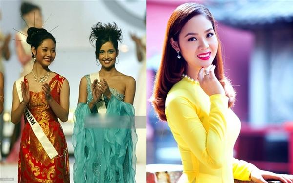 Năm 2002, lần đầu tiên Việt Nam gửi thí sinh đến Hoa hậu Thế giới. Đó chính là cựu Hoa hậu Việt Nam 2002 Phạm Thị Mai Phương. Dù chỉ 18 tuổi và chưa hề có kinh nghiệm chinh chiến trước đó nhưng Mai Phương vẫn thuyết phục ban giám khảo và có mặt trong top 20 chung cuộc.